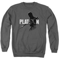 Image for Platoon Crewneck - Shadow Of War