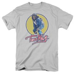 Image for Teen Wolf T-Shirt - Rockin Teen Wolf