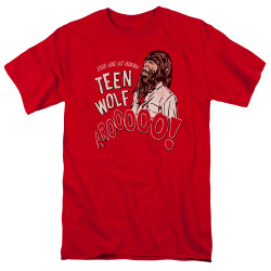 Image for Teen Wolf T-Shirt - Animal