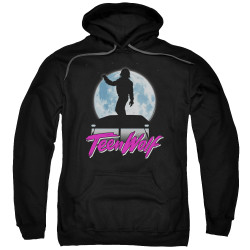 Image for Teen Wolf Hoodie - Moonlight Surf
