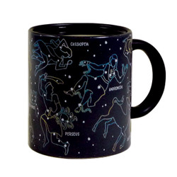 Image for Constellation Transforming Coffee Mug