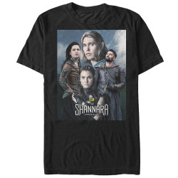 Image for The Shannara Chronicles Group T-Shirt