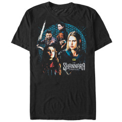 Image for The Shannara Chronicles Quest Crew T-Shirt