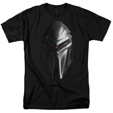 Image for Battlestar Galactica T-Shirt - Cylon Head
