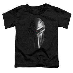 Image for Battlestar Galactica Toddler T-Shirt - Cylon Head