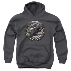 Image for Battlestar Galactica Youth Hoodie - Raptor Squadron