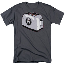 Image for Battlestar Galactica T-Shirt - Toaster