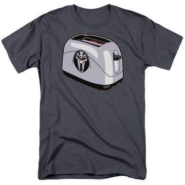Image for Battlestar Galactica T-Shirt - Toaster