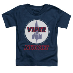 Image for Battlestar Galactica Toddler T-Shirt - Nugget