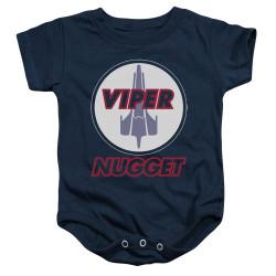 Image for Battlestar Galactica Baby Creeper - Nugget