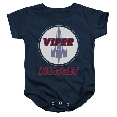 Image for Battlestar Galactica Baby Creeper - Nugget