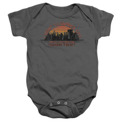 Image for Battlestar Galactica Baby Creeper - Carpica City