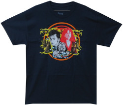 Image for Doctor Who T-Shirt - 10th Doctor Davros