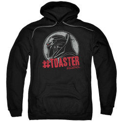 Image for Battlestar Galactica Hoodie - #Toaster