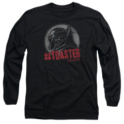 Image for Battlestar Galactica Long Sleeve Shirt - #Toaster