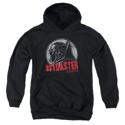 Image for Battlestar Galactica Youth Hoodie - #Toaster