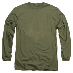 Image for Battlestar Galactica Long Sleeve Shirt - Phoenix