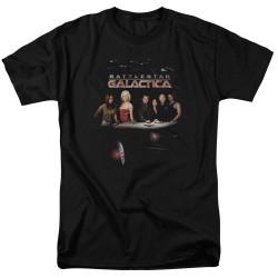 Image for Battlestar Galactica T-Shirt - Destiny