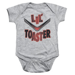 Image for Battlestar Galactica Baby Creeper - Li'l Toaster