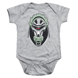 Image for Battlestar Galactica Baby Creeper - Baby Cylon