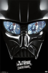 Image for Star Wars Poster - I Am Your Father