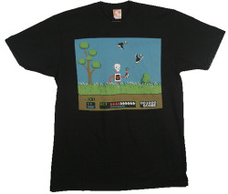 Image for Duck Hunter Gama-Go T-Shirt