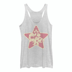Image for Steven Universe Womens Tank Top - Group Shot