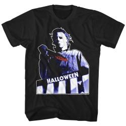 Image for Halloween T-Shirt - Top Floor