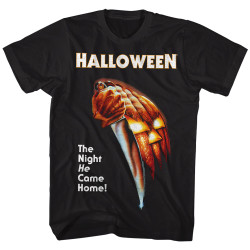 Image for Halloween T-Shirt - This is Halloween