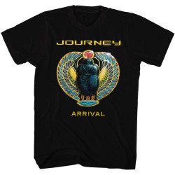 Image for Journey T-Shirt - Arrival