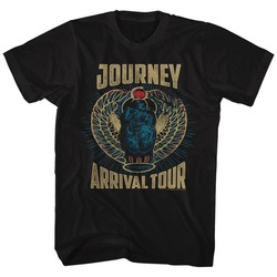 Image for Journey T-Shirt - Tricolor