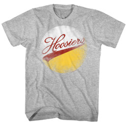 Image for Hoosiers Ball T-Shirt