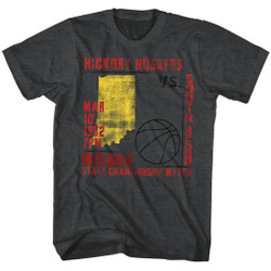 Image for Hoosiers Huskers vs Bears T-Shirt