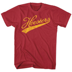 Image for Hoosiers Swish T-Shirt