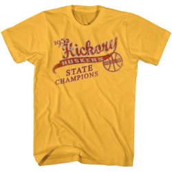 Image for Hoosiers State Champions T-Shirt