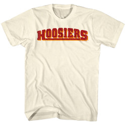 Image for Hoosiers Spotted Logo T-Shirt
