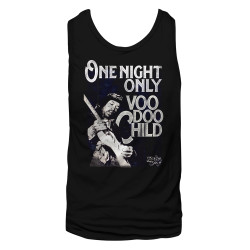 Image for Jimi Hendrix Tank Top - Voodoo Child