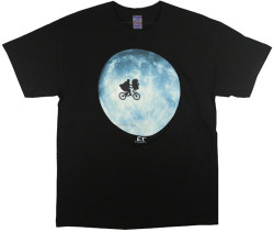 ET the Extraterrestrial T-Shirt