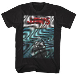 Image for Jaws T-Shirt - Wiggly