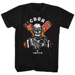 Image for CBGB T-Shirt - Posters