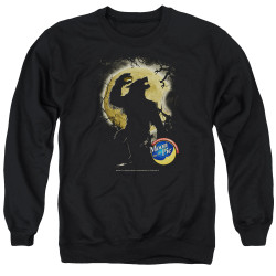 Image for Moon Pie Crewneck - Howling Moon Pies