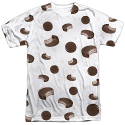 Image for Moon Pie T-Shirt - Sporadic Moon Pies