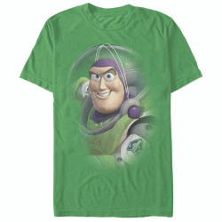 Image for Toy Story Buzz Lightyear T-Shirt