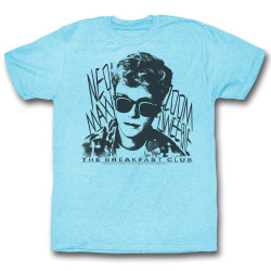 Image for The Breakfast Club T-Shirt - Dweebie
