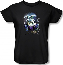 Image for Farscape Rygel Smoking Guns Woman's T-Shirt
