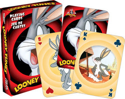 Image for Looney Tunes Bugs Bunny Playing Cards