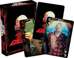 Image for Dawn of the Dead Playing Cards