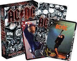 4dec6f205e1 AC DC Classic Rock and Roll Ain t Noise Pollution Juniors Racerback ...