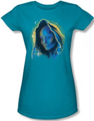 Image for Farscape Solar Flare Girls Shirt