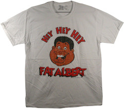 Fat Albert Hey Hey Hey T-Shirt